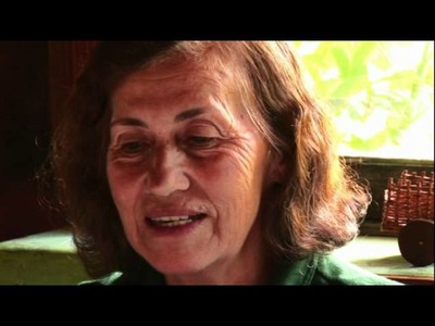 LILIANA AVENDAÑO, ARTESANÍA HOJA DE CHOCLO - Serie Documental Artesanías del Maule 2da Temporada