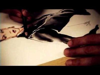 Eduardo Fossa, Ilustrador, Diseñador, Dibujo;Terciopelo.