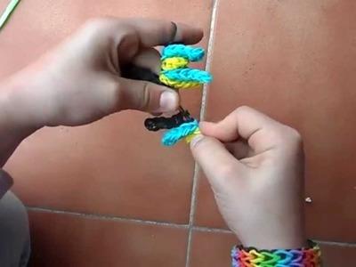 Como hacer pelota o bola de gomitas con el ganchillo