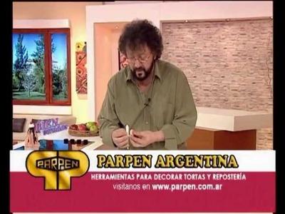 Jorge Rubicce - Bienvenidas TV - Mamadera de Souvenir