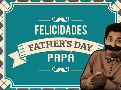 Botiquín de emergencias para Papá | #DiaDelPadre | Father's Day + IMPRIMIBLES