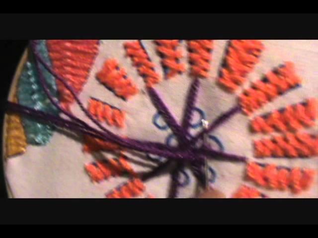 Como   hacer  FLOR de soles  mariposa fantasia  marimur.2