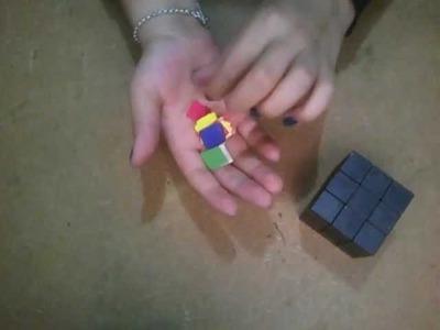 Cubo mágico con fotos!. Parte 1