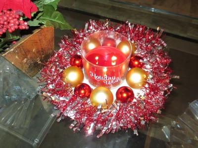 DIY's Decoraciones para Navidad