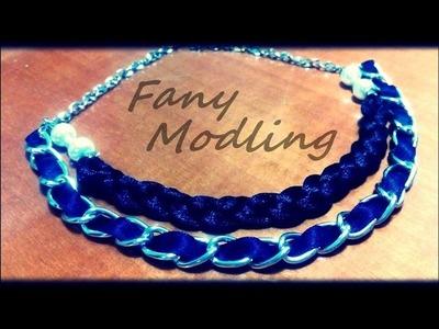 HAZ TU PROPIO COLLAR ~ Fany Modling