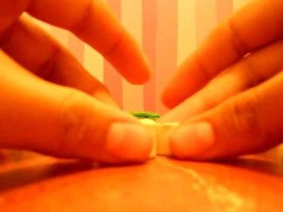 Tutorial de arcilla polimerica: Popo y papel de higienico