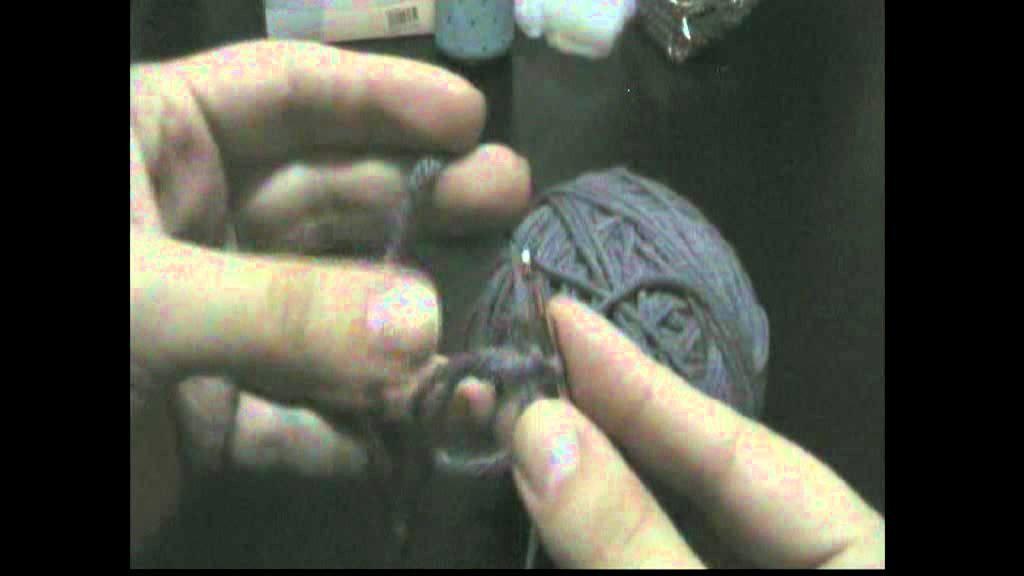 ¿Como empezar un amigurumi? How to start knitting an amigurumi?