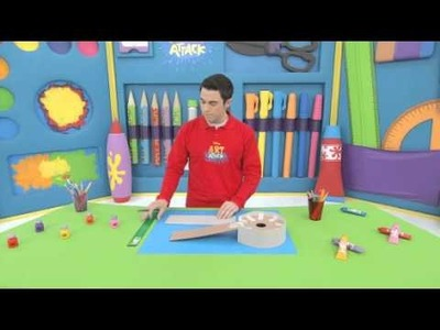 Minigolf   Episodios de Art Attack