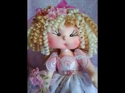 Muñecas Soft - Kukis video:3