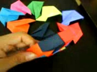 Caja octagonal parte 2
