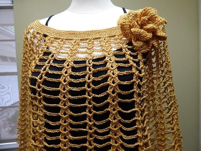 Capa Cadenas de Oro para ANA T.