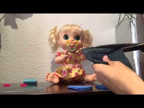 DIY Zapatos para muñecas. Shoes for dolls
