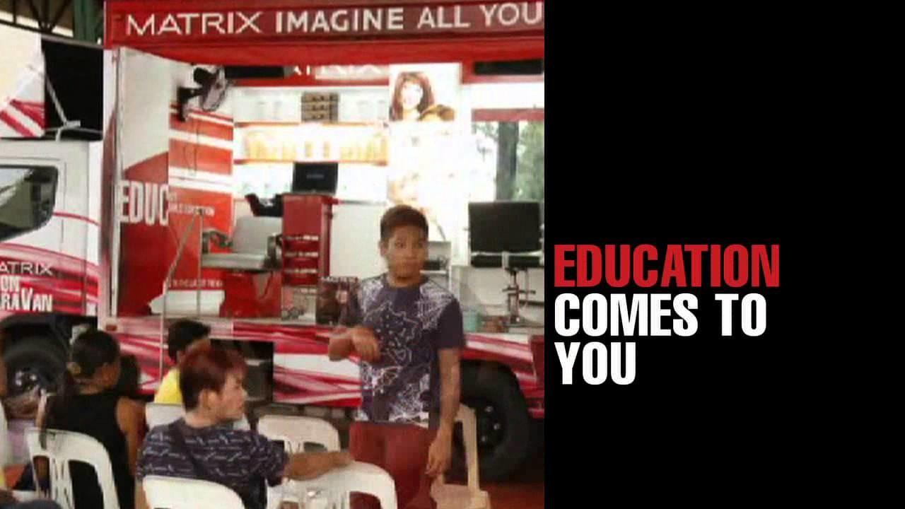 Matrix Craft Education