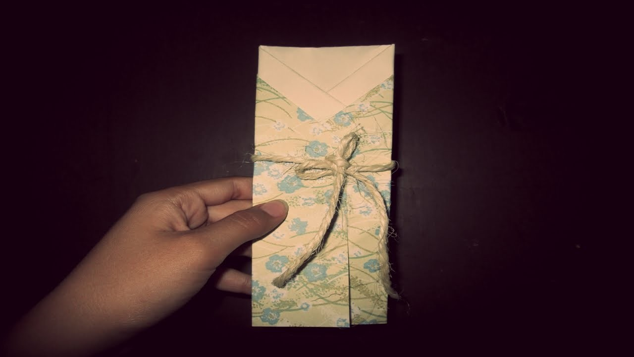 Sobre Estilo 4 [Origami]****