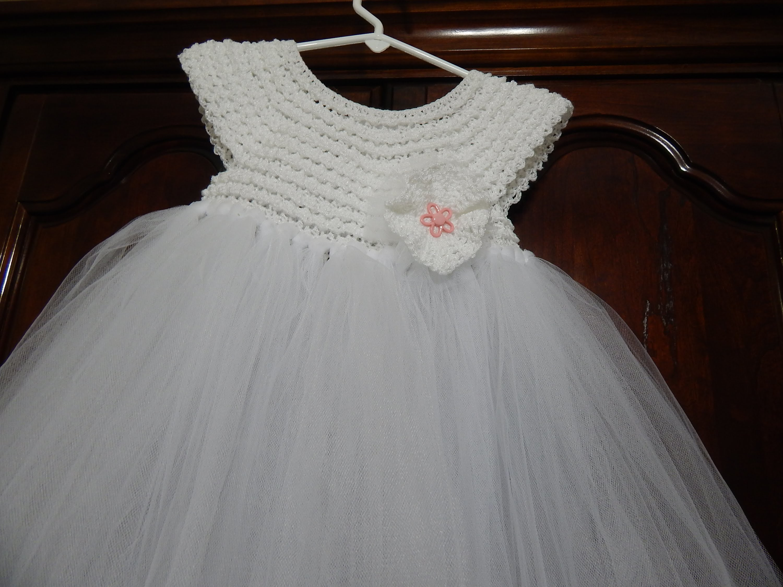 Vestido Princesa 6 a 7 años