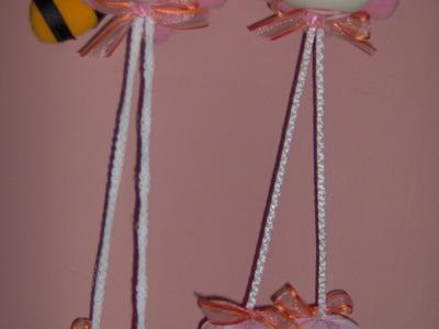 Baby doll long legs . bebe patas largas 1.4  proyecto 53