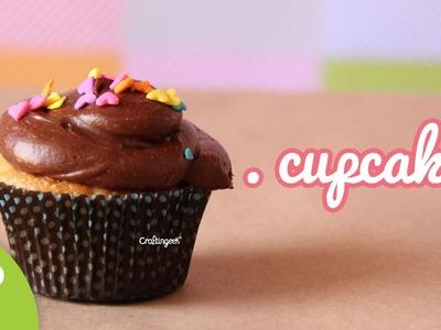 Como hacer Cupcakes FACIL