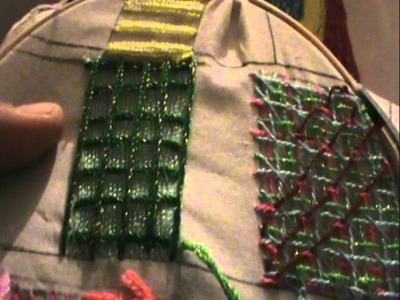 Como  hacer la falda de la  señora del  mole  marimur  139