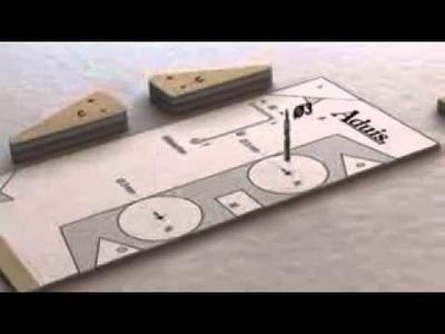 Como hacer un juego de pinball en 3D muy facil