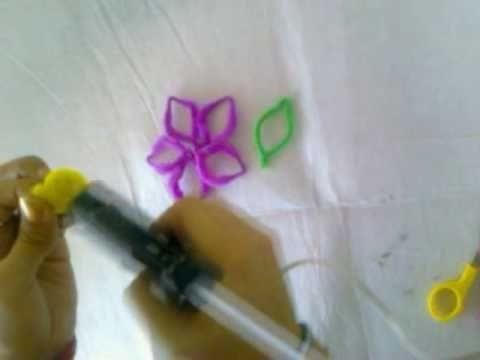 IDEA : Flores de Limpiapipas. Regalo. Manualidad. Dia de las Madres