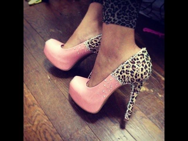 Manualidades: Personaliza Tus Zapatos - JuanCarlos960