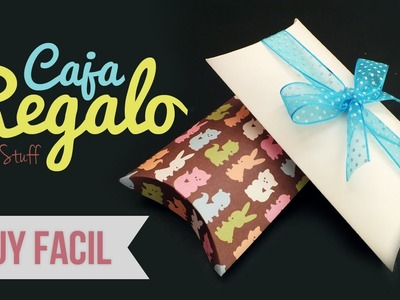 Caja de regalo [Fácil] - Original Stuff