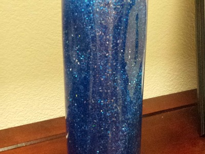 Como hacer botella de glitter para Time Out-Relax Bottle Time Out Timer