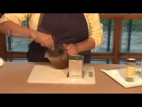 Cómo hacer un jabón de romero