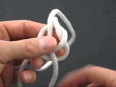 Corazón hecho de cuerda