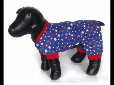 Patrones- ropa- perros-pijama-mascota-dogs-patterns.