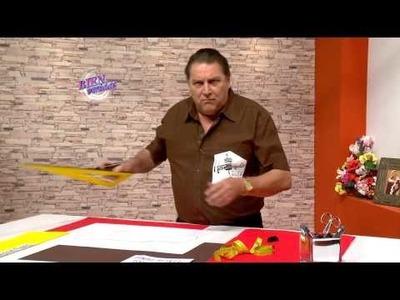 Hermenegildo Zampar - Bienvenidas en HD - Molde base para niños en telas de punto y elásticas.