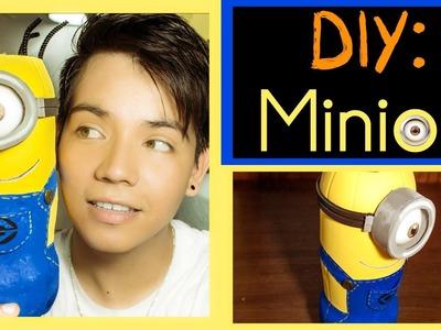 DIY: Minion