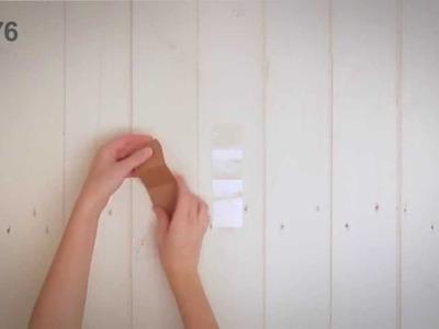Cajas para un macaron - Vídeo de montaje ref. 2276 SelfPackaging