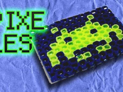 Como Hacer Muñecos Pixelados | How to Make Dolls Pixelated