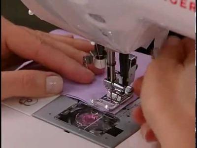Conociendo tu máquina para coser Singer (Parte 1).m4v