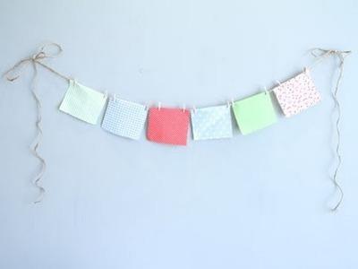 Enseña a tus hijos a tender la ropa de forma divertida.