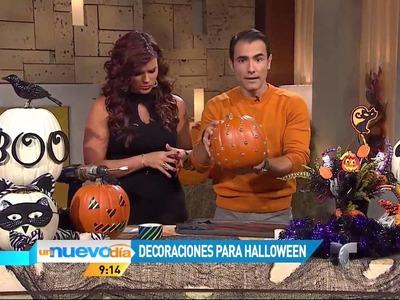 Un Nuevo Día | Decoraciones para Halloween | UND