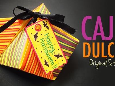 Caja de dulces • Halloween - Original Stuff