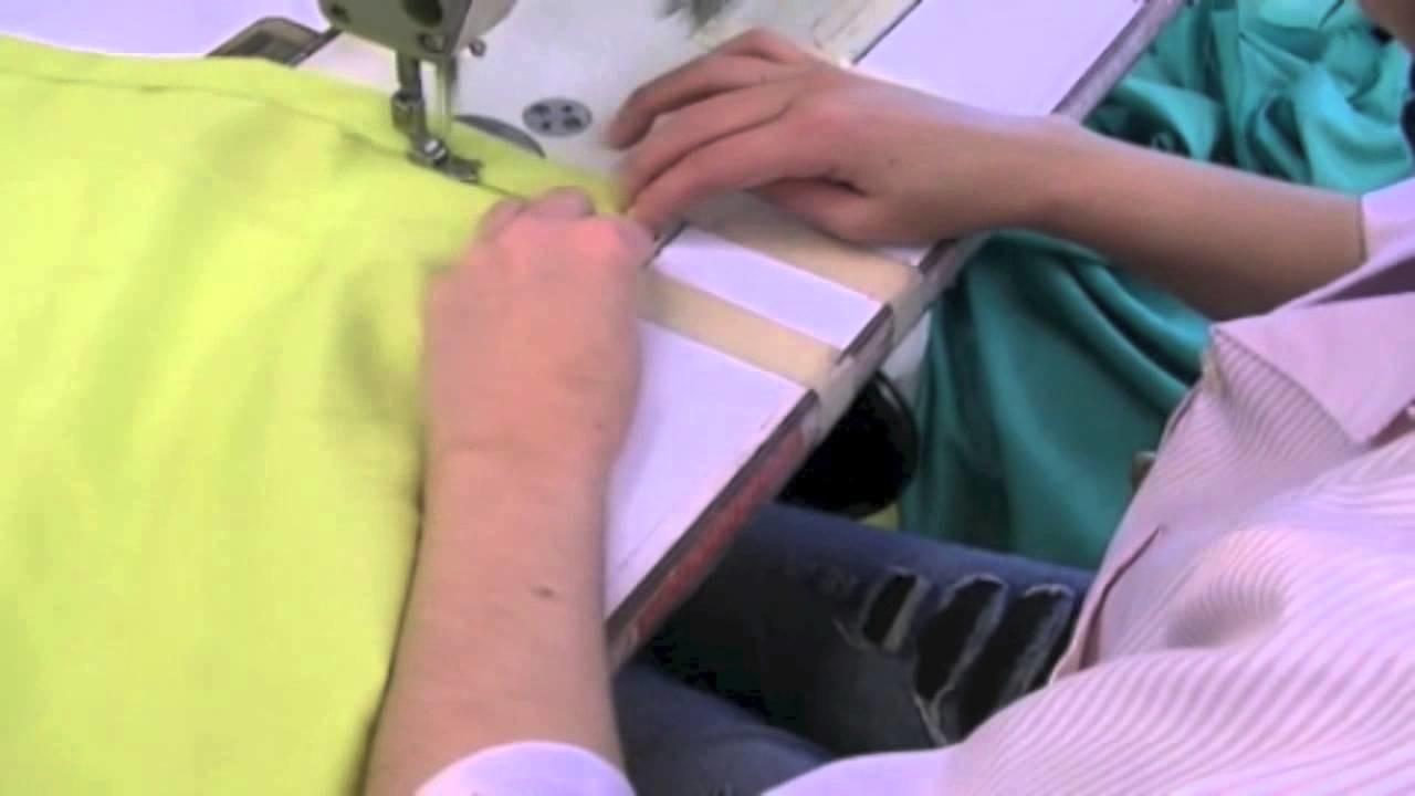 Como hacer una cortina