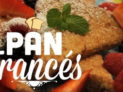 ¿Cómo preparar Pan Francés? - Cocina Fresca