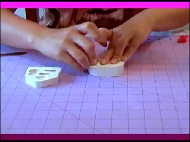 Creaciones Nancy - Kit Insectos