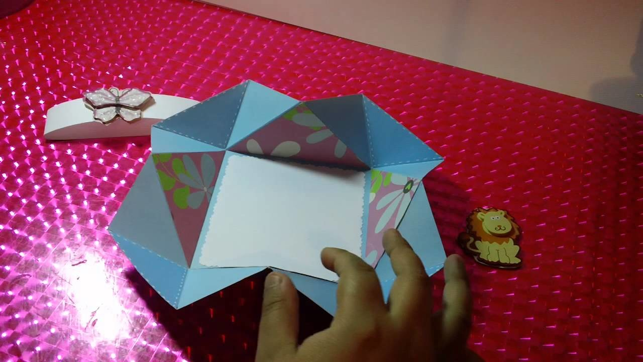 INVITACION DE BAUTIZO.BABY SHOWER