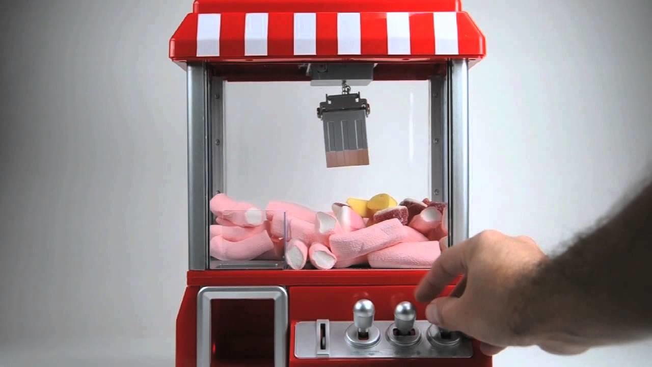 Máquina de Caramelos. Regalos Regaletes