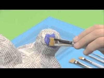 Tortuga jardinera   Episodios de Art Attack