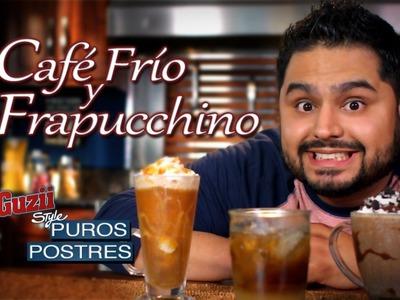 Guzii Style - 3 Recetas de Cafés Fríos