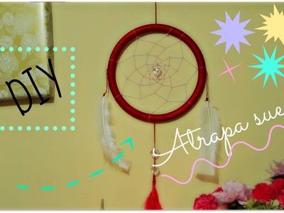 DIY: Como hacer un atrapasueño ♥ Aniitha ♥