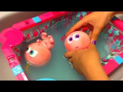 Como bañar a tu ksi-merito