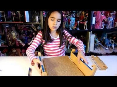 Cómo Hacer un Barco o Bote para tus Monster High - Mimundo MH