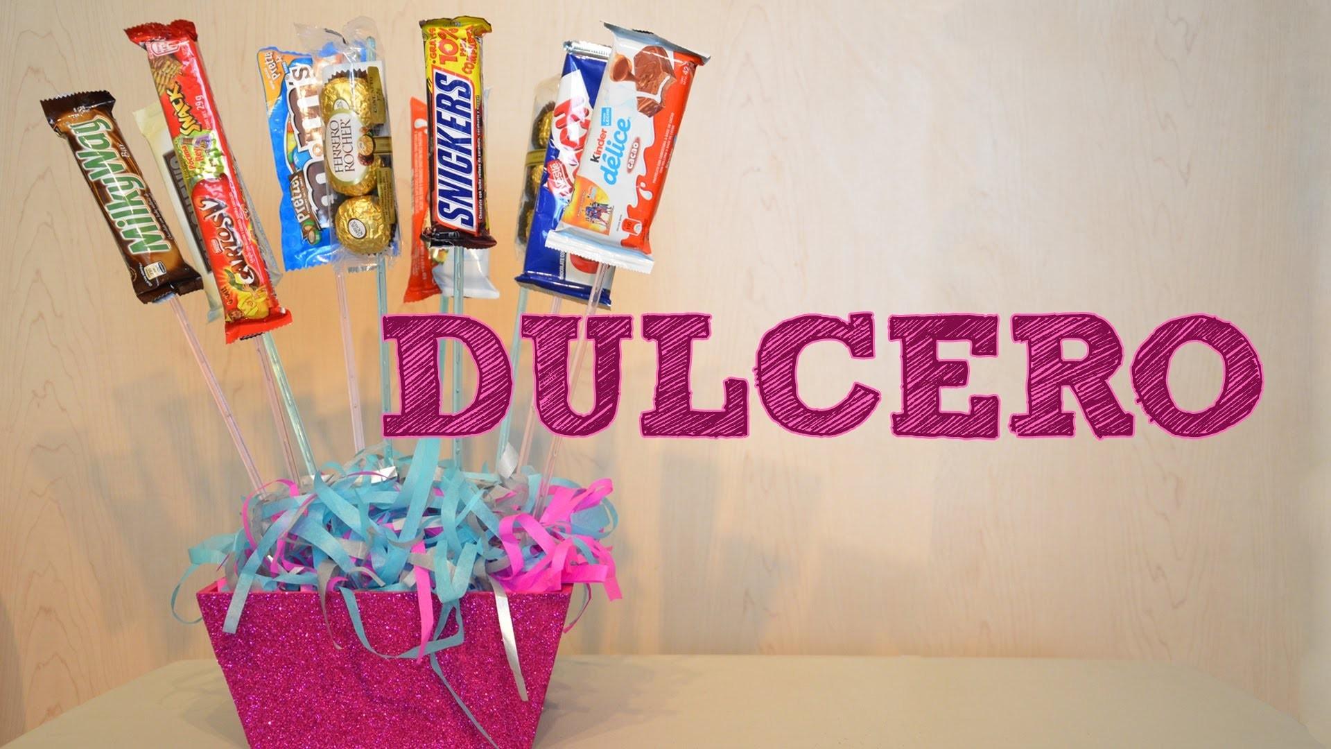 Dulcero Para Regalar Ideas De Regalo Para El Día De Las Madres 10