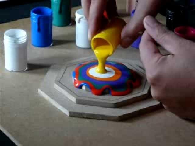 MarceLOCOsas Pintura